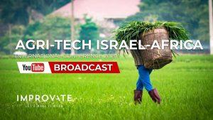 AGRI-TECH ISRAEL-AFRICA 2020